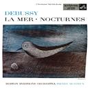 Debussy: La mer & Nocturnes/Pierre Monteux