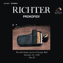 Sviatoslav Richter Plays Prokofiev - Live at Carnegie Hall (December 26, 1960)/Sviatoslav Richter