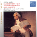 Haydn: Piano Concertos d-major/Collegium Aureum