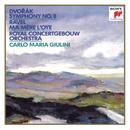 Dvorák: Symphony No. 8 in G Major - Ravel: Ma mère l'oye suite, M. 60/Carlo Maria Giulini