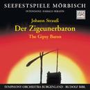 Johann Strauß: The Gipsy Baron/Rudolf Bibl & Symphony Orchestra Burgenland