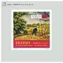 Brahms: Symphony No. 2 in D Major, Op. 73/Pierre Monteux