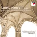 Fauré: Requiem op. 48/Poulenc: Quatre motets pour un temps de pénitence/Peter Dijkstra