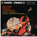 Brahms: Concerto for Violin and Orchestra in D Major, Op. 77/Pierre Monteux