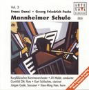 Mannheimer Schule Vol.3/Jiri Malat