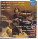 Durante, Astorga, Pergolesi / Sacred Works/Thomas Hengelbrock