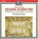Puccini: Gianni Schicchi/Giuseppe Patané