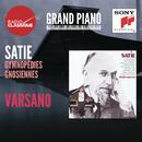 Satie: Gymnopédies, Gnossiennes - Varsano/Daniel Varsano