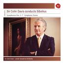 Colin Davis conducts Sibelius/Sir Colin Davis