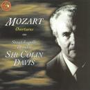 Mozart: Overtures/Sir Colin Davis