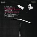 Strauss: Tod und Verklärung - Wagner: Siegfried Idyll/Pierre Monteux
