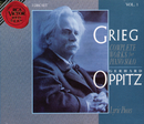 Grieg - Piano Works Vol. 1/Gerhard Oppitz