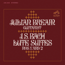 Bach: Lute Suites Nos. 1 & 2/Julian Bream