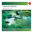 Brahms: Symphonies No. 3 in F Major, Op. 90 & No. 4 in E Minor, Op. 98 - Sony Classical Masters/Günter Wand