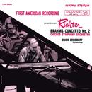 Brahms: Piano Concerto No. 2 in B-Flat Major, Op. 83/Sviatoslav Richter