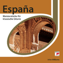 Espana/John Williams