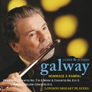 James Galway - Hommage à Rampal/James Galway