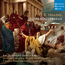 Händel: Judas Maccabaeus (GA)/Nuria Rial