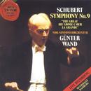 Schubert: Sinfonie Nr. 9 D 944 C-dur (Große C-dur-Sinfonie)/Günter Wand
