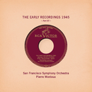 Pierre Monteux: The Early Recordings 1945, Pt. III/Pierre Monteux