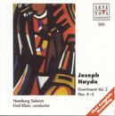 Haydn: Divertimenti Vol. 2/Emil Klein