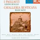 Leoncavallo: Il Pagliacci - Mascagni: Cavalleria Rusticana/Lamberto Gardelli