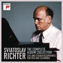 Sviatoslav Richter - The Complete Album Collection/Sviatoslav Richter
