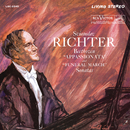 Beethoven: Piano Sonatas Nos. 23 & 12/Sviatoslav Richter