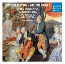 Cello Concertos/Anner Bylsma