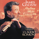James Galway Plays Italian Flute Concertos/James Galway