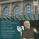 Beethoven Piano Concerto No. 5/David Zinman