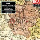 Bach: Brandenburg Concertos Vol. 1 - Classical Navigator/Rudolf Baumgartner