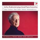 Arthur Rubinstein Plays Great Piano Concertos/Arthur Rubinstein
