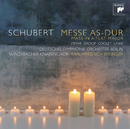 Schubert: Mass In A Flat/Windsbacher Knabenchor