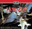 Catalini: La Wally - Gesamtaufnahme/Pinchas Steinberg