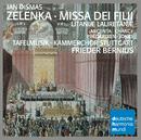 Zelenka: Missa Dei Filii/Litaniae Lauretanae/Frieder Bernius