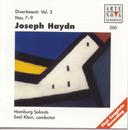Haydn: Divertimenti Vol. 3/Emil Klein
