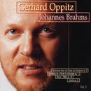 Brahms: Variations Schumann, Waltz 39, Sonata 5/Gerhard Oppitz