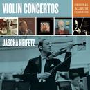 Jascha Heifetz Violin Concertos - Original Album Classics/Jascha Heifetz