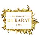 24 Karat 2016/Walkzz