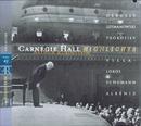 Rubinstein Collection, Vol. 42: Live at Carnegie Hall: Debussy, Szymanowski, Prokofiev, Villa-Lobos, Schumann, Albéniz/Arthur Rubinstein