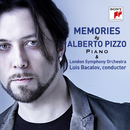 Memories/Alberto Pizzo, London Symphony Orchestra & Luis Bacalov