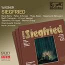 Wagner: Siegfried/Marek Janowski