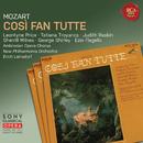 Mozart: Così fan tutte, K. 588/Erich Leinsdorf