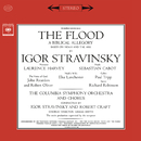Stravinsky: The Flood & Mass/Igor Stravinsky