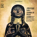 Stravinsky: Symphony of Psalms & Symphony in C Major/Igor Stravinsky