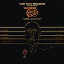 Tashi Plays Stravinsky/Tashi
