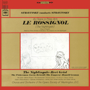 Stravinsky: The Nightingale/Igor Stravinsky