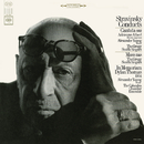 Stravinsky Conducts Cantata, Mass, In Memoriam Dylan Thomas and Other Works/Igor Stravinsky