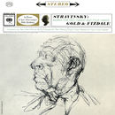 Stravinsky: Works for Two Pianos and Four Hands/Igor Stravinsky